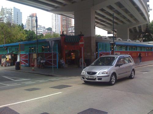 香港尋石–玉器市場354號-3