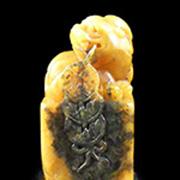 鹿目田的石種-外觀特徵