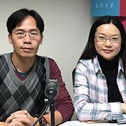 Meet:P More 網絡傳媒採訪