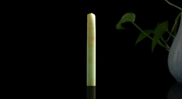 (6月17號父親節免費送)印度艾葉綠-素體正方章