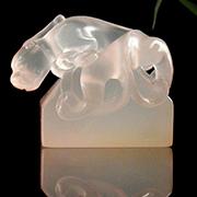 壽山石學-水坑水晶凍-外觀特徵
