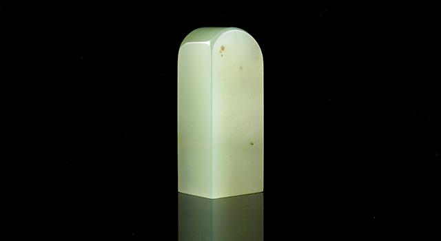 丹東晶-素體日形章