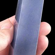 壽山石學-西峽藍石種-外觀特徵
