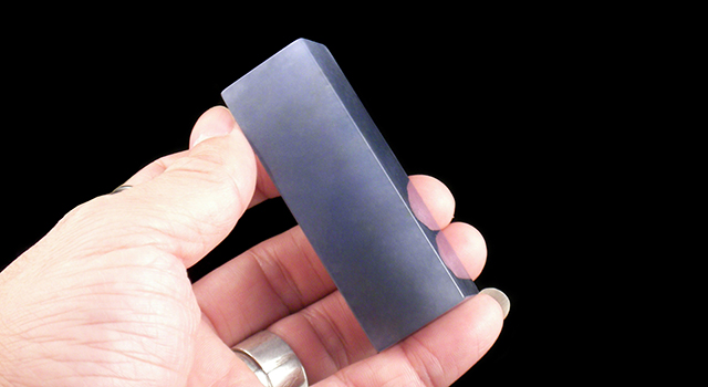 西峽藍-素體六平章