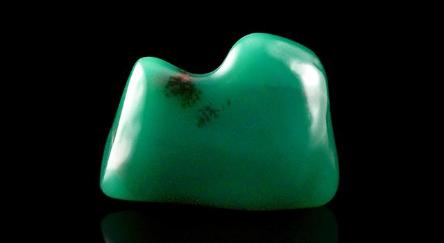 (已訂)雅安綠-素件原石胎